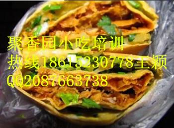 山东五谷杂粮煎饼技术学习,杂粮煎饼培训